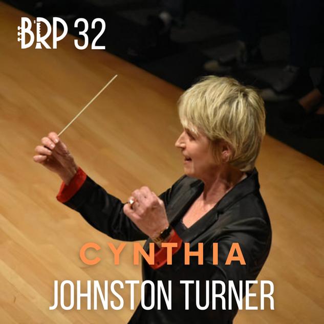 Cynthia Johnston Turner