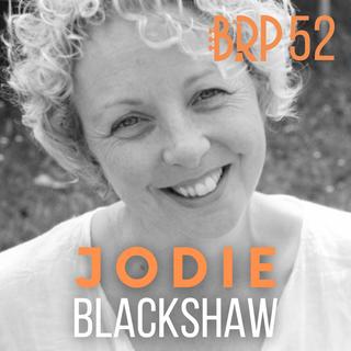 Jodie Blackshaw