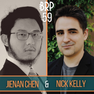 Jienan Chen & Nicholas Ryan Kelly