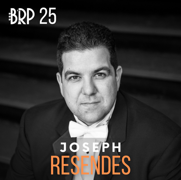 Joseph Resendes