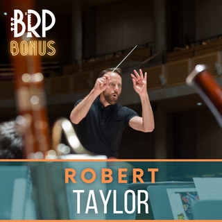 Robert Taylor Bonus Episode