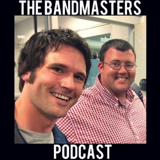 The Bandmasters Podcast