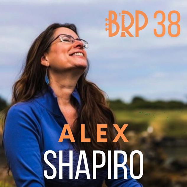 Alex Shapiro