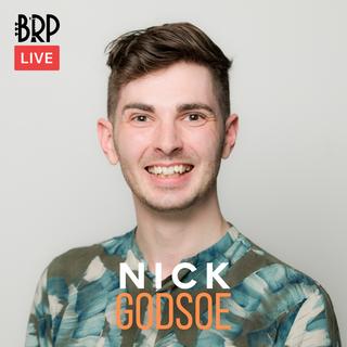 Nick Godsoe