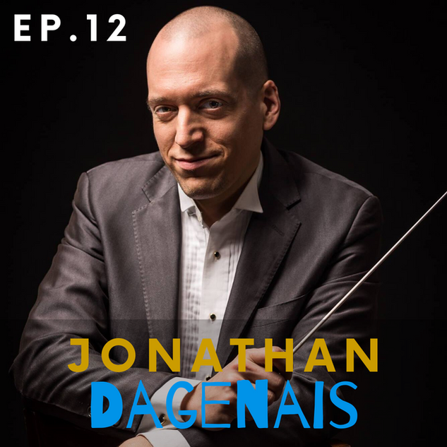 Jonathan Dagenais