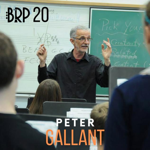 Peter Gallant