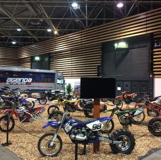 Salon de la Moto 2020 !