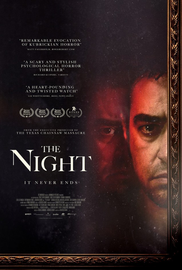 THE NIGHT - IFC Midnight