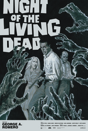 NIGHT OF THE LIVING DEAD - Janus Films