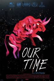 OUR TIME - Monument Releasing