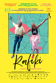 RAFIKI - Film Movement