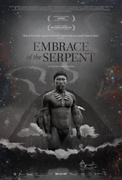 EMBRACE OF THE SERPENT - Oscilloscope Films
