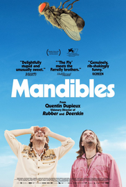 MANDIBLES - Magnolia Pictures
