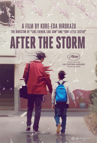 AFTER THE STORM - Film Movement
