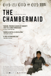 THE CHAMBERMAID - Kino Lorber