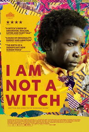 I AM NOT A WITCH - Film Movement