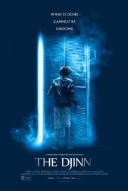 THE DJINN - IFC Midnight