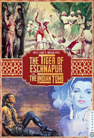 Fritz Lang's Indian Epic - Film Movement