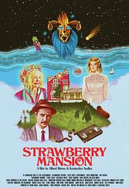 STRAWBERRY MANSION - Music Box Films