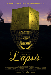 LAPSIS - Film Movement