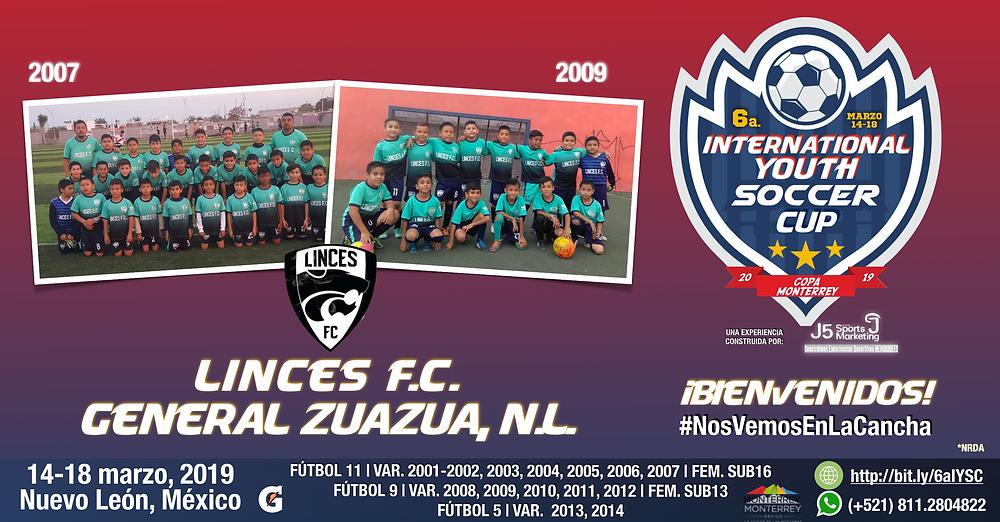 Linces FC Zuazua