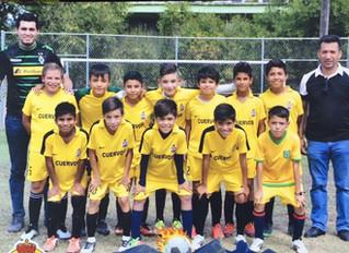 FC Cuervos 2006, ¡Bienvenidos!