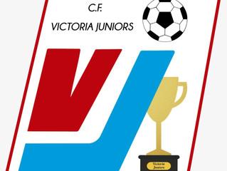 ¡Llega desde Ciudad Victoria, Tamps, CF Victoria Juniors (Fem 05-06)!