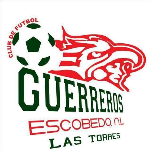 Escudo CF Guerreros Escobedo Las Torres