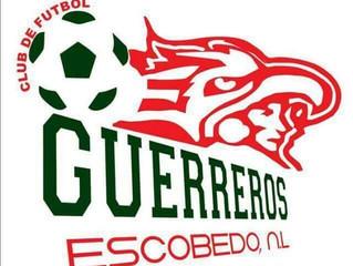 C.F. Guerreros Escobedo Las Torres, ¡Bienvenidos!