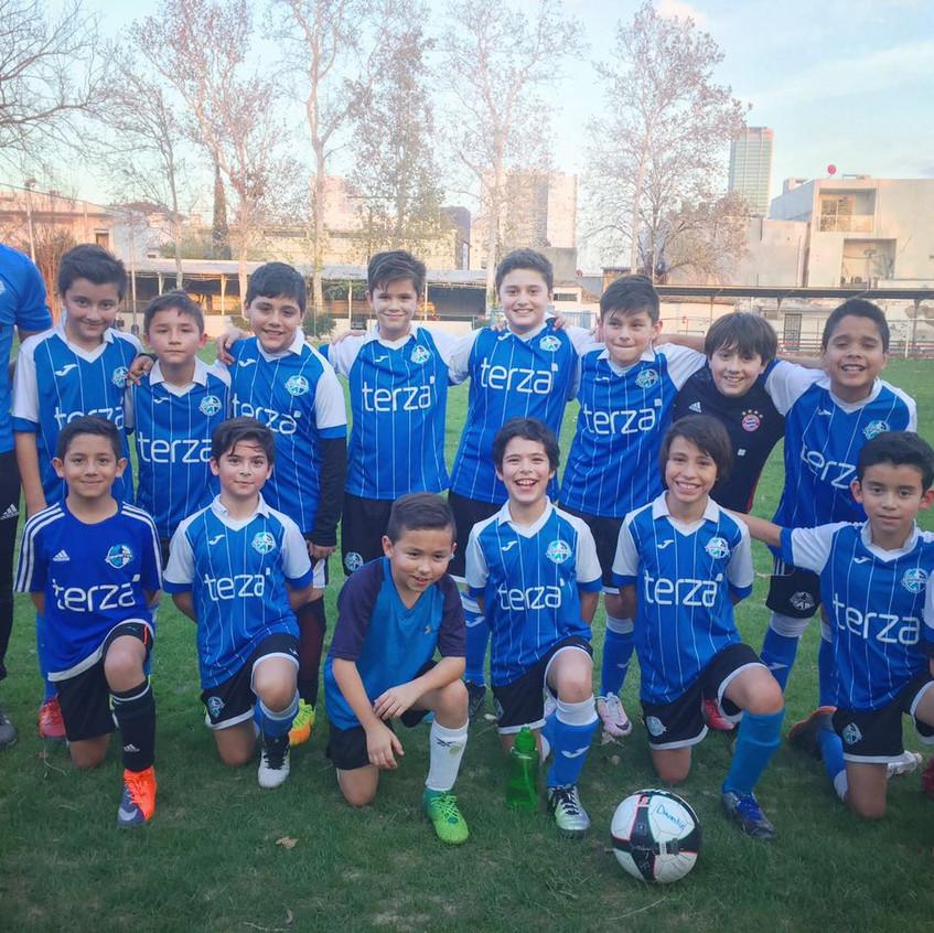 FC Dinastia 2007