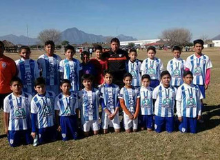 Pachuca Salinas Victoria, ¡Presentes en la International Youth Soccer Cup!