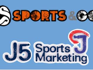 J5 Sports Marketing y Sports&Go (España) unen esfuerzos