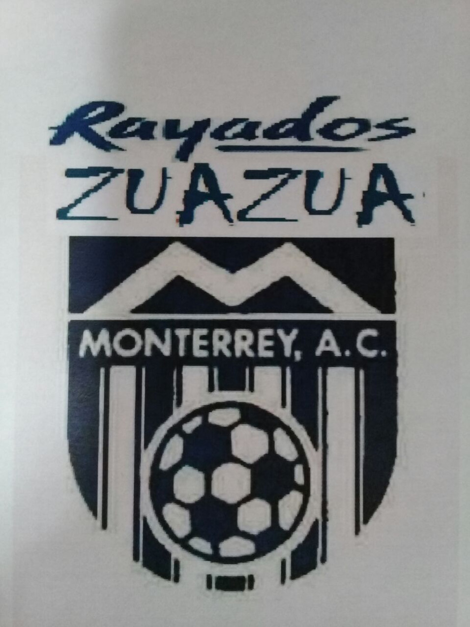Escudo Rayados Zuazua