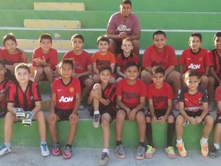EF Panteras 2007, ¡Bienvenidos!