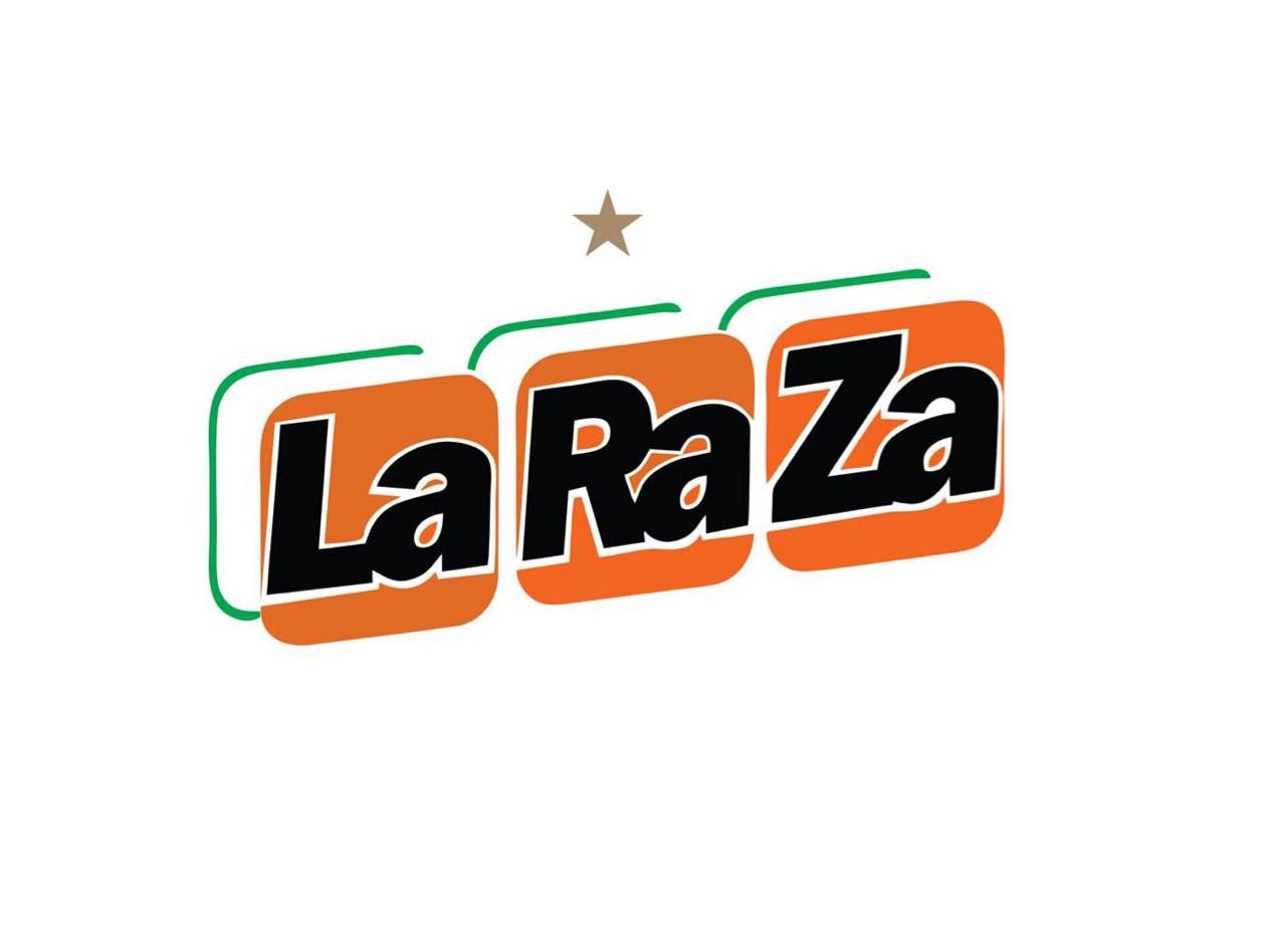 Escudo La Raza 2003