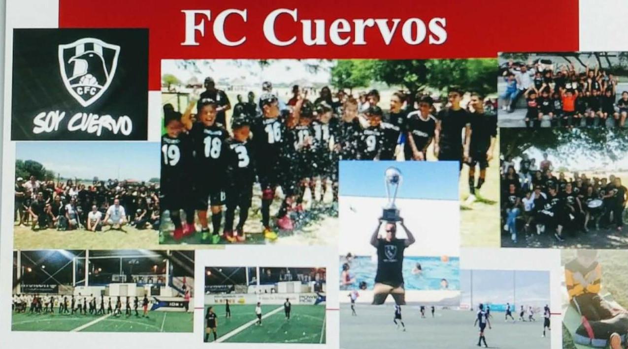 Cuervos Apodaca 2006