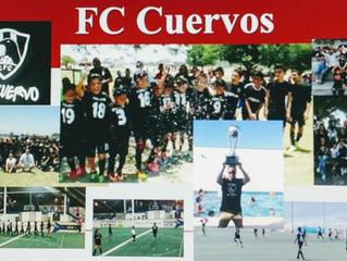 FC Cuervos Apodaca, ¡Bienvenidos a la categoría 2006!