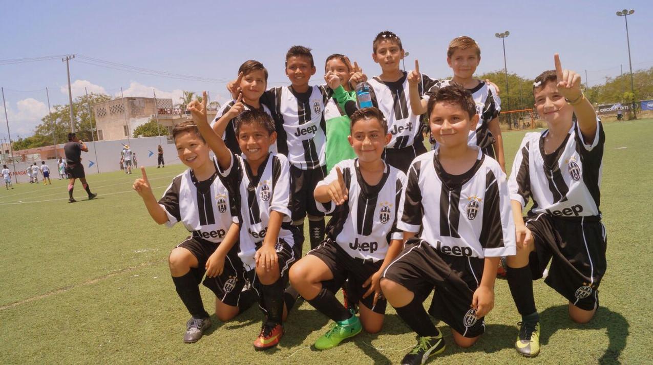 Cuervos FC (2007)