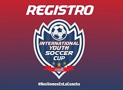 Registro Copa Monterrey