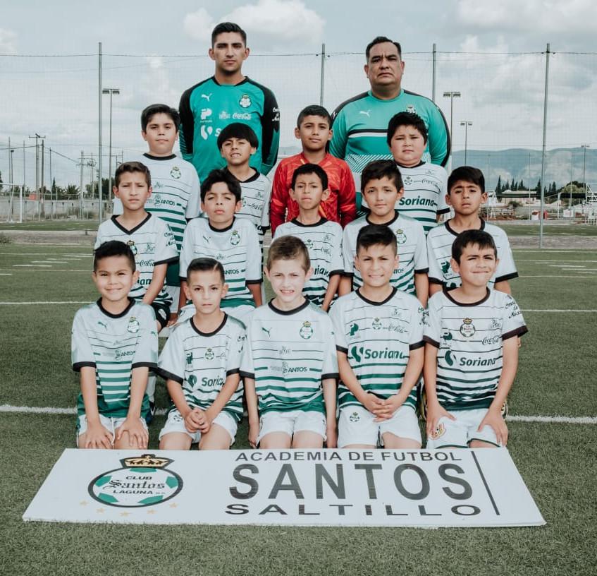 SantosSaltillo 2009