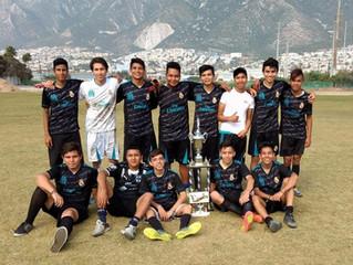 Deportivo Ledezma, ¡un gran equipo que se suma a la competencia!
