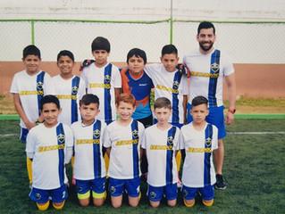 Desde Torreón, Coahuila, un gran equipo: Queseros Laguna FC