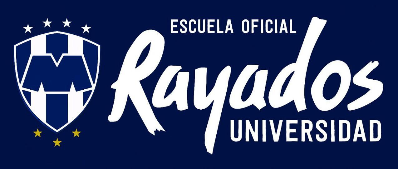 Escudo Rayados Universidad