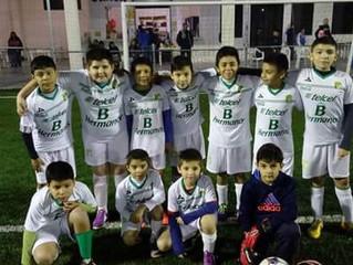 ¡Bienvenidos León Soccer 2006!