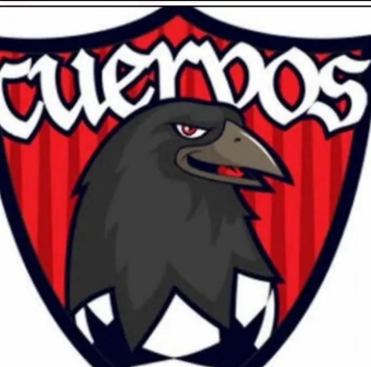 escudo Cuervos 2006