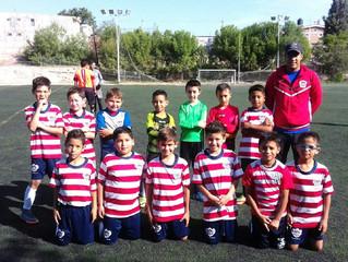 ¡Guerreros Coahuila, presentes con 4 equipos!
