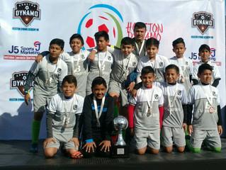 Leon Soccer 2006, ¡Bienvenidos!
