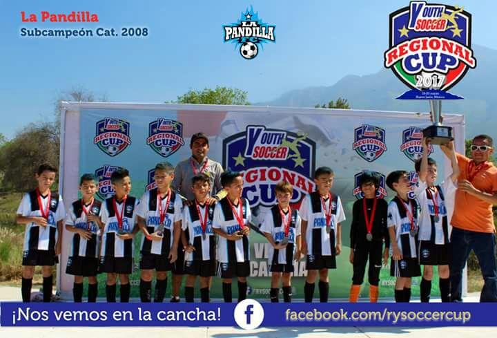 La Pandilla FC (2008)