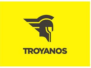 ¡Troyanos UDEM 2003, listos para la competencia!