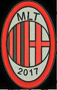 Escudo CF Milán Las Torres 2007